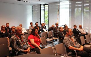 Ralf Uhlig auf der eEvolution Konferenz 2014
