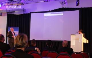 Ein Vortrag von Jörg van Heyst und Konstantin Janzen auf der eEvolution Konferenz 2015