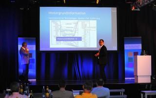 Ein Vortrag auf der eEvolution Konferenz 2014