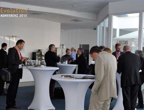 eEvolution Konferenz 2015 in Hildesheim