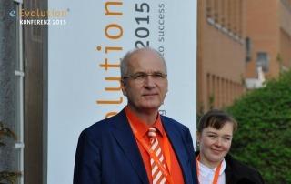 Frank Wuttke Geschäftsführer der eEvolution GmbH
