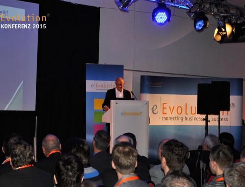 eEvolution Konferenz