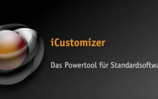 iCustomizer - das Powertool für Standardsoftware