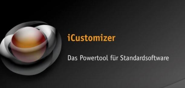iCustomizer - das Powertool für Standardsoftware