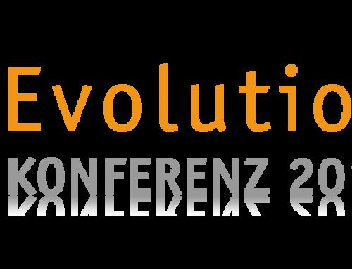 eEvolution-Konferenz 2013 in München