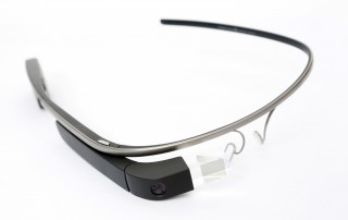 "Die ""augmented reality""-Brille"