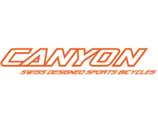 Logo der Canyon Bicycles GmbH
