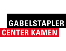 Logo der Gabelstapler-Center Kamen GmbH & Co. KG