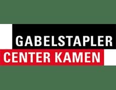 Logo der Gabelstapler-Center Kamen GmbH & Co. KG