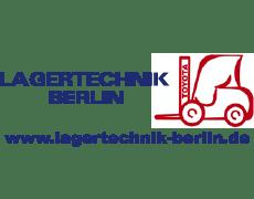 Logo der Lagertechnik Berlin GmbH & Co. KG