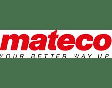 Logo der mateco GmbH