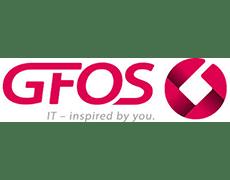 Logo der GFOS mbH