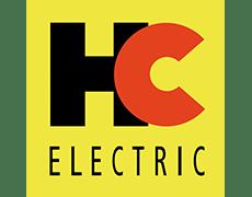 Logo der HC-ELECTRIC GmbH