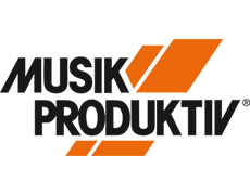 Logo der Musik Produktiv GmbH & Co. KG