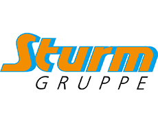 Logo der Sturm Holding GmbH