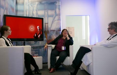 Zukunftslabor mit Elena Bartels