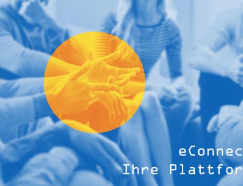 eConnect – Die Plattform für unsere User