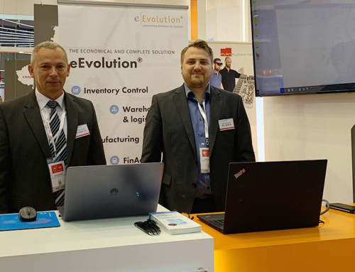 "eEvolution als Aussteller in China auf der ""Internet+ powered by Cebit"""