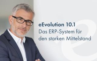 eEvolution ERP 10.1